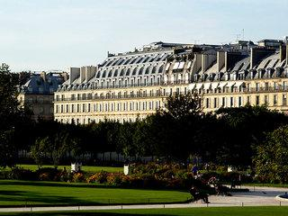 Photo of Le Meurice Paris