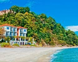 Manthos Blue Hotel