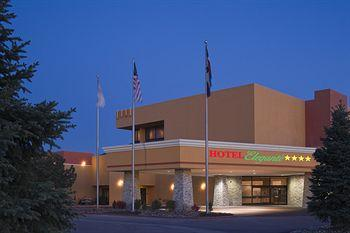 Photo of Crowne Plaza Colorado Springs