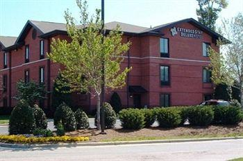 Photo of Extended Stay Deluxe - Raleigh - Cary - Regency Parkway