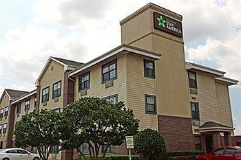 Photo of Extended Stay America - Houston - Westchase - Richmond