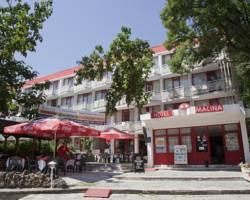 Malina Hotel