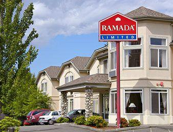 ‪Ramada Limited Tukwila/SeaTac Airport‬
