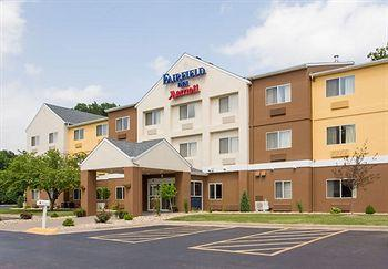 ‪Fairfield Inn & Suites Quincy‬
