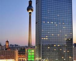 Photo of Park Inn by Radisson Berlin Alexanderplatz