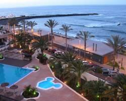 Photo of Beatriz Atlantis & Spa Hotel Puerto de la Cruz
