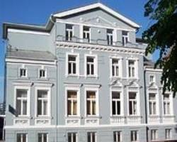 Appartement Hotel Rostock