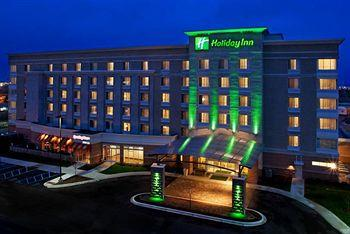 ‪Holiday Inn Detroit Metro Airport‬