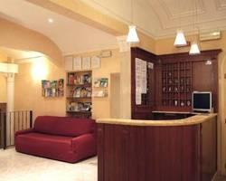 Photo of Hotel Papa Germano Rome
