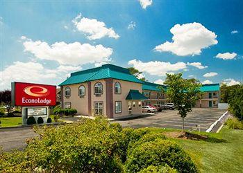 ‪Econo Lodge Absecon‬