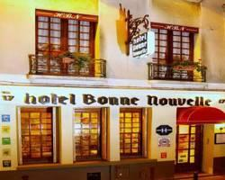 Hotel Bonne Nouvelle