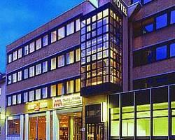 Photo of Select AAA Budget Hotel Cologne