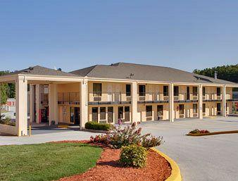 Atlanta Days Inn Douglasville / Fairburn Road
