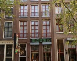 Royal Taste Hotel Amsterdam