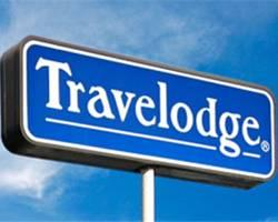 Travelodge Chattanooga / Hamilton Place