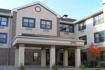 Extended Stay America - South Bend - Mishawaka