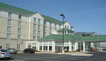 Hilton Garden Inn Kitchener Cambridge