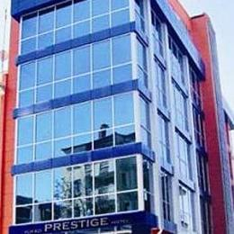 Tufad Prestige Hotel