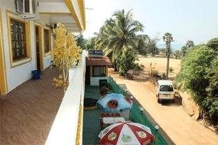Varma Beach Resort
