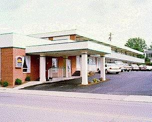 ‪BEST WESTERN Intown of Luray‬