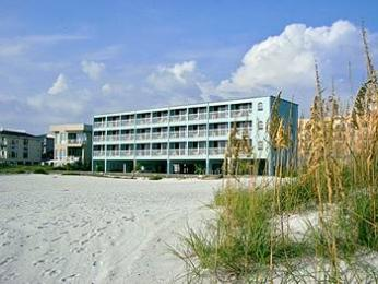 Photo of Barefoot Beach Hotel Madeira Beach