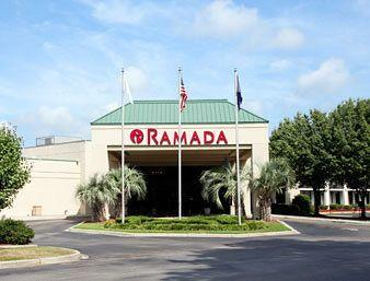 Ramada Florence Center