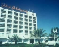 Ajman Beach Hotel