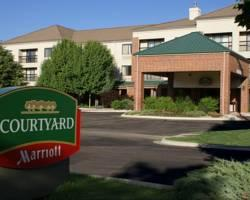 Courtyard by Marriott Denver Southwest / Lakewood