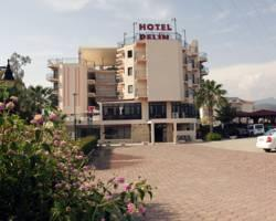 Photo of Hotel Pelin Fethiye