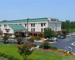 Hampton Inn Edenton