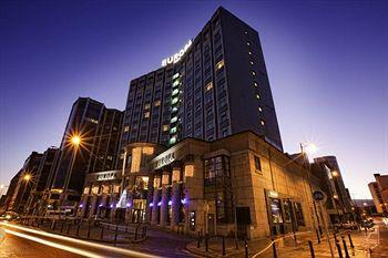 Europa Hotel - Belfast
