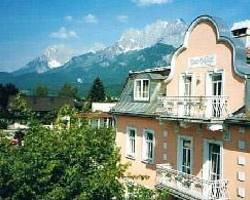 Photo of Gratt Schlossl Apparthotel Sankt Johann in Tirol