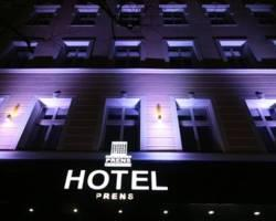 Hotel Prens Berlin