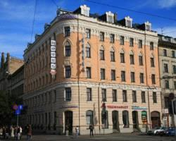 Hotel Irina