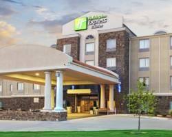 ‪Holiday Inn Express Hotel & Suites Searcy‬