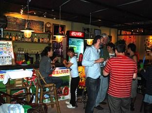 Chengdu Lazy Bones Backpackers Boutique Hostel
