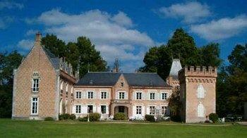 Photo of Hostellerie du Chateau Les Muids La Ferte-Saint-Aubin