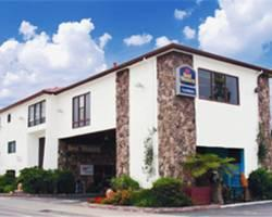 BEST WESTERN Sandman Motel