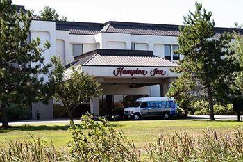 Photo of Hampton Inn Portland Airport South Portland