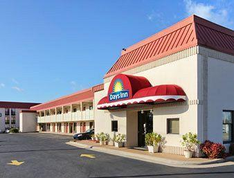 Photo of Days Inn High Point/Archdale