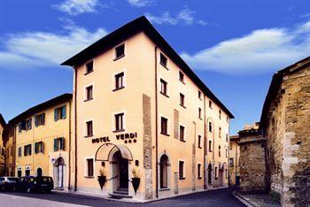 Photo of Hotel Verdi Pisa