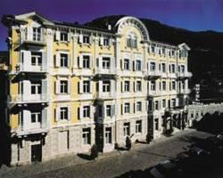 Scala Stiegl Hotel