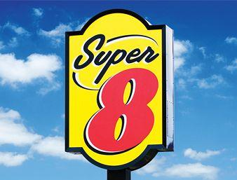 Super 8 Brooks