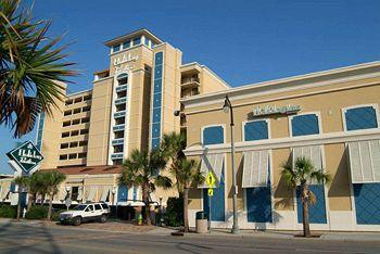 Photo of Holiday Inn at the Pavilion Myrtle Beach