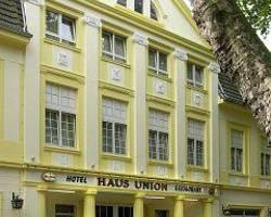 Hotel Haus Union