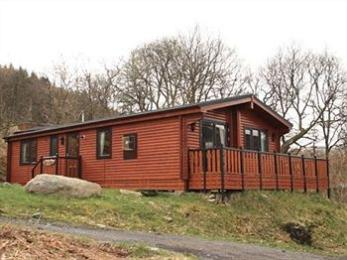 Balquhidder Braes Scottish Holiday Park
