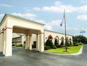 Photo of Days Inn & Suites Airport West Columbia