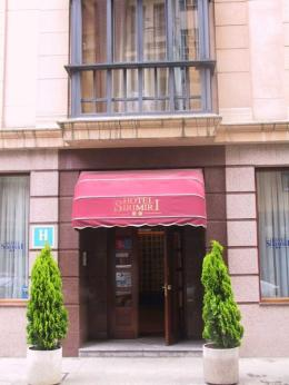 Photo of Hotel Sirimiri Bilbao