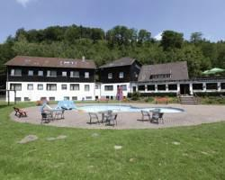 Hotel Im Tannengrund