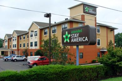 Photo of Extended Stay America - Philadelphia - Cherry Hill
